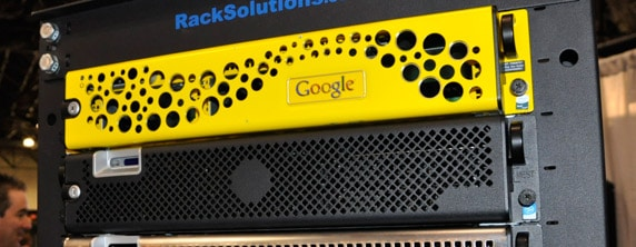 googlesearchappliance