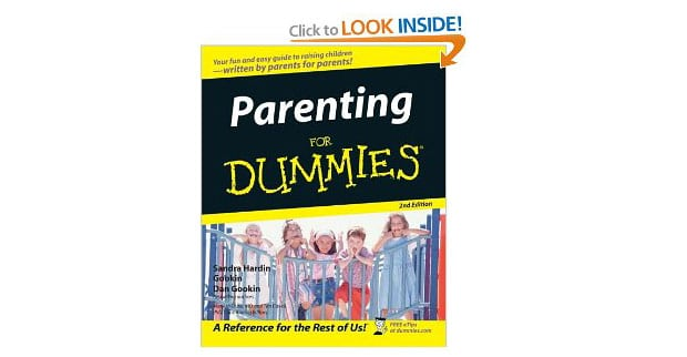Parenting-for-Dummies