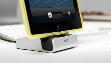 Belkin-iPad-Express-Dock