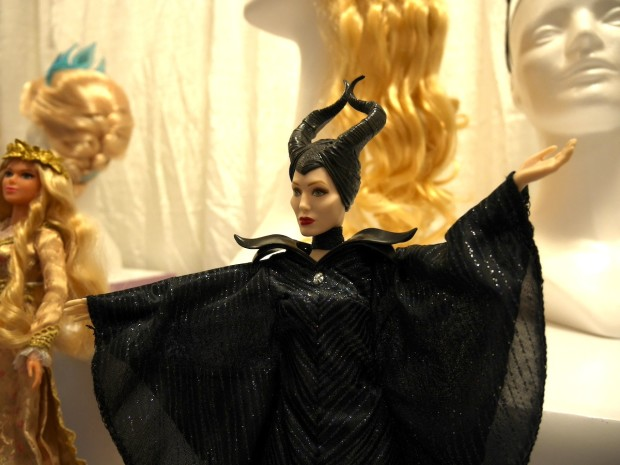 Maleficent Doll