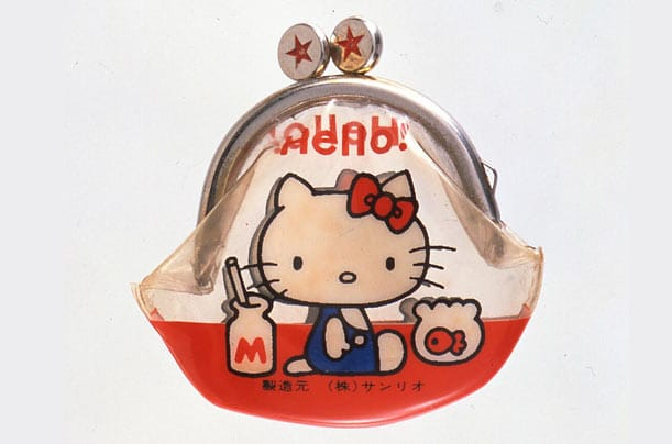 1974 Hello Kitty