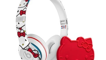 beats x hello kitty