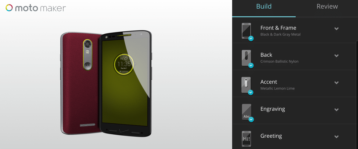 The Shatterproof Motorola Droid Turbo 2 Review | Chip Chick