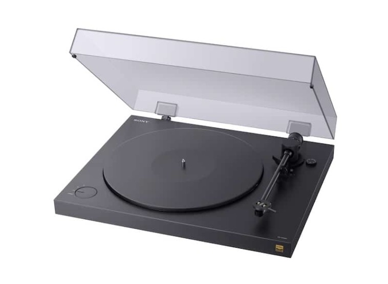 sony turntable