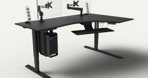 Evodesk Standing Desks Get Some Beautiful New Cover