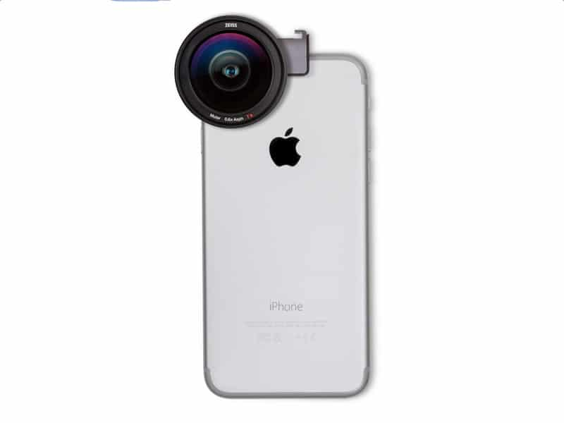 ExoLens Case for iPhone 7 Lets You Use Pro-Level Camera ...