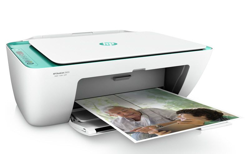 HP's Latest Printer is Crazy Cheap at Just $50 - Chip Chick